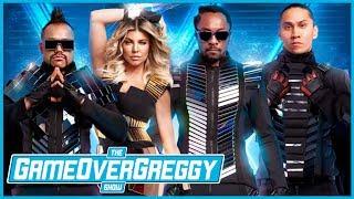 Recasting The Black Eyed Peas - The GameOverGreggy Show Ep. 188 (Pt. 4)