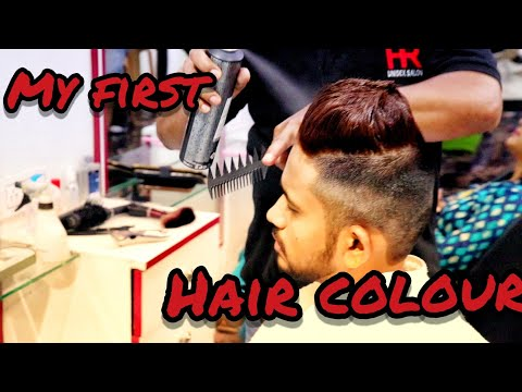 Repeat Black to Light Brown Hair colour | Hair