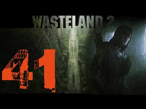 "Wasteland 2 Let's Play Part 41 - ""The United Nation of Indianapolis"""