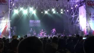 Mellow mood live parabiago rugby sound pt.2 criminal