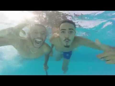 "Vlog Summer 2016 -Piscine ""Travaux Publics"" - Méknes- Family time Enjoy !"