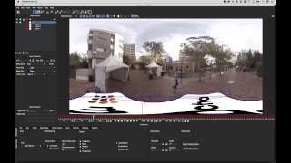 Webinar Replay: Intro to Mocha VR  360 Video Post and Effects