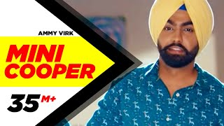mini cooper   nikka zaildar   ammy virk   latest punjabi song 2016   speed records