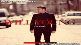 Will Young - Outsider (Echoes Full Album HD)
