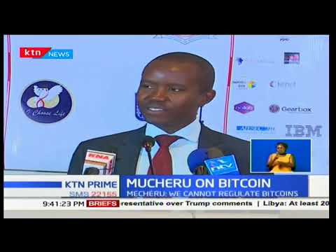 Kenya may be looking at bitcoin as a vehicle to move the country's digital trading systems