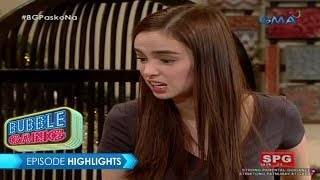 Bubble Gang: Christmas gifts for enemies