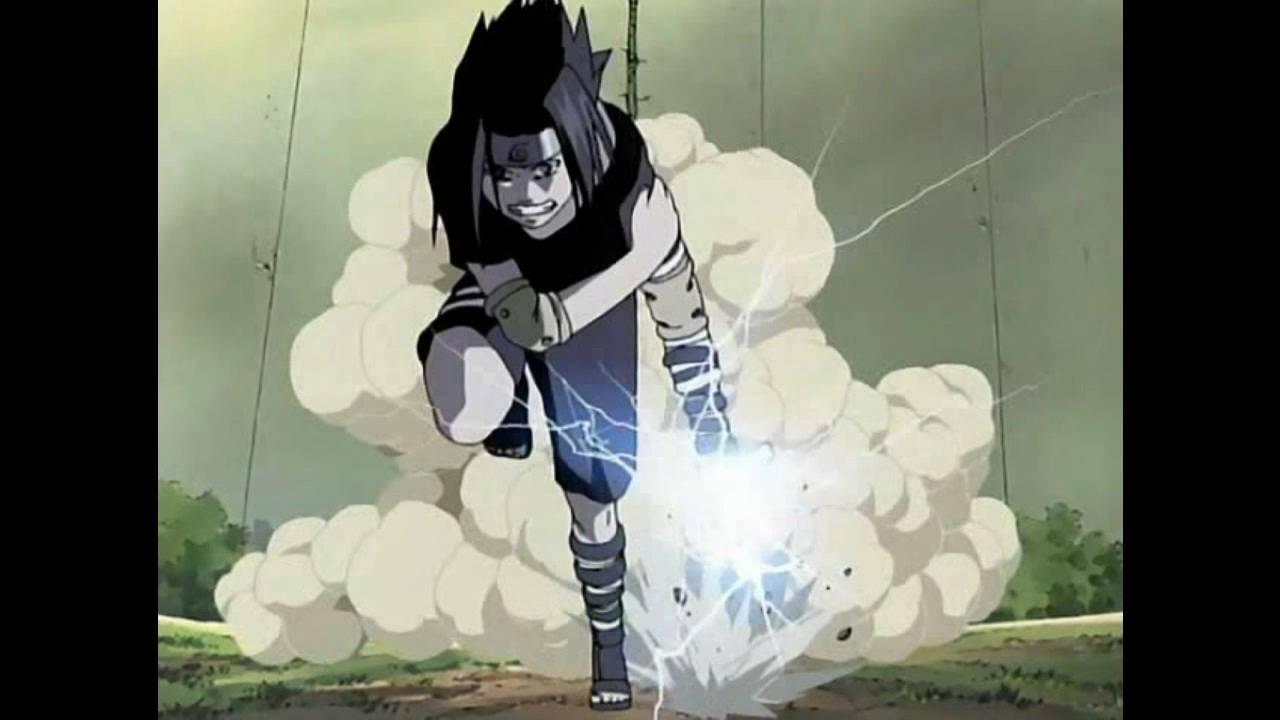 Naruto Soundtrack-música de batalla