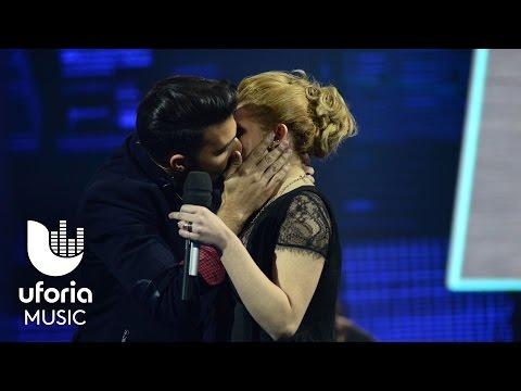 ¡Jencarlos ya besó a Paloma!