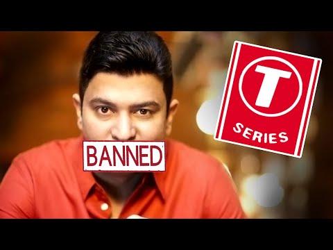 Should  Ban T Series?