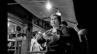 fujifilm x70 b street photography in keelung taiwan kanzaiding fish market