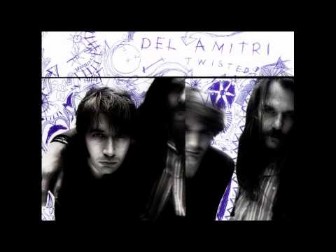 """Del Amitri, """"Here and Now"""""""