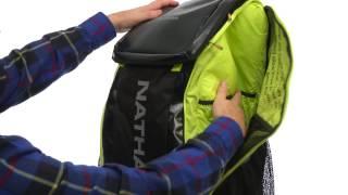 Nathan Flight Control Bag  SKU:#8287688