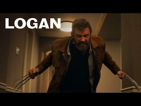 LOGAN - THE WOLVERINE | Offizieller Trailer #2 HD | Deutsch / German