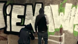 Teledysk: Cywil - Nienawiść nie może nas zniszczyć feat. Solar, Zbylu, Plejer, ZNWP, Pjentak/Siejek/Rin