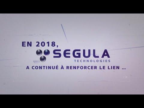 Découvrez la rétrospective 2018 de Segula Technologies en vidéo !