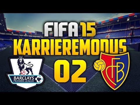FIFA 15 KARRIEREMODUS #02 ★ Bernardeschi für Lau ★ [Livestream][PC][GERMAN / DEUTSCH]