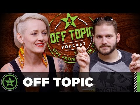 Mistake on the Lake – Off Topic #22