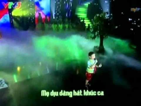 Cậu bé 9 tuổi làm khán giả khóc như mưa - Gặp mẹ trong mơ