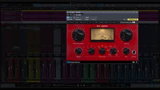 Studio Magic Minute: bx_opto