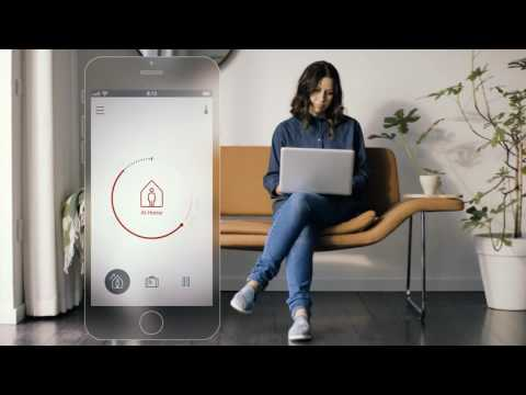 Danfoss Link™ – introducing the possibilities with the home heating of tomorrow
