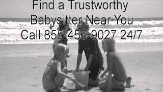 855 456 9027 Find Babysitter Rates Muncie, Indiana Baby Sitting Service