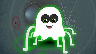 scary videos for kids