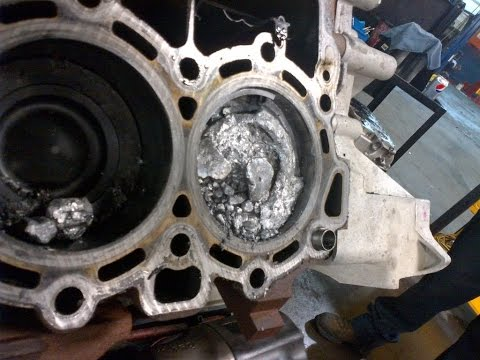 Ford 6.7L Powerstroke Engine: Preventing Catastrophic Engine Failure