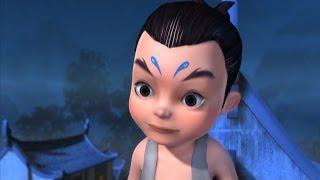 Приключения Мастера Кунг-Фу   2 серия   Мультики детям