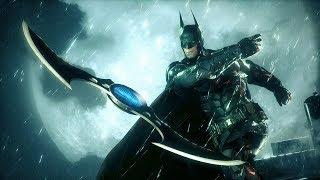 Batman Arkham Knight on Nvidia 920m + Intel Core i3 5005U