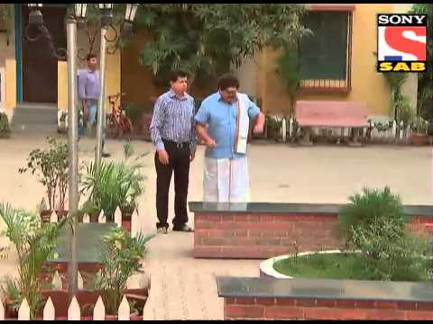R. K. Laxman Ki Duniya - Episode 341 - 13th March 2013
