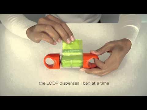 Loft 312 Poop Bag Holder - Pets @ Fab Europe
