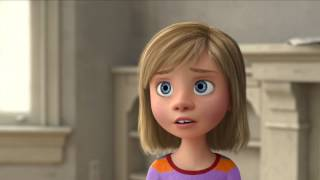 Inside Out -- La Pizza - Clip Dal Film | Hd