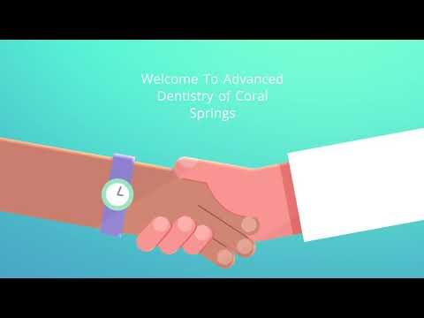 Advanced Dentistry of Coral Springs FL - Dentist