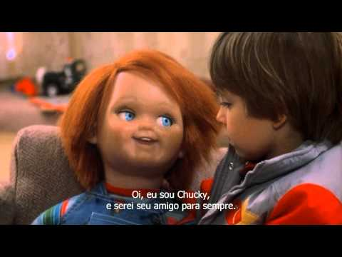 Hi, I'm Chucky, Wanna Play?