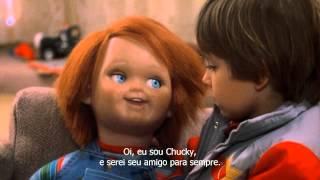 Hi, I'm Chucky, Wanna Play?