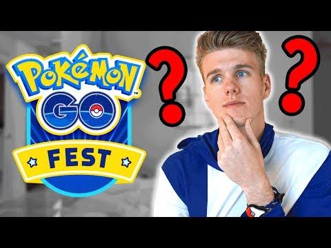 Pokemon Go Fest - What Happened?
