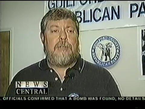 WXLV 11pm News, November 2004