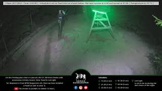 Preview of stream Live Camera - Nordic Gamekeeper