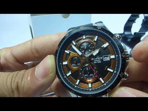 Đồng hồ Casio Edifice EFR-519-1A5VCR