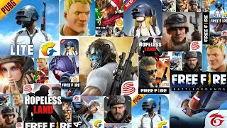 10 Best Battle Royale Games For Android In 2020   High Graphics Battle Royale Games For Android