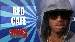 Red Café On If He Thinks He Missed His Moment, Being A Mogul, Bobby Shmurda & Why He Left Brooklyn