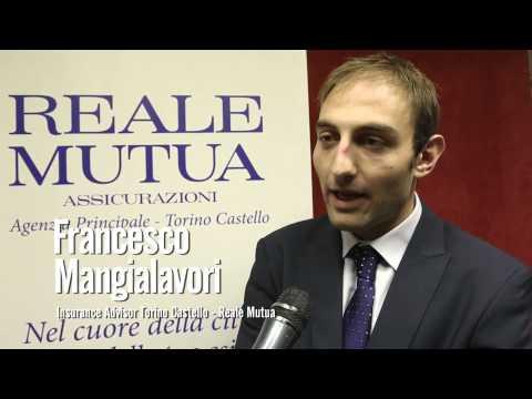 Intervista a REALE MUTUA ASSICURAZIONI-AGENZIA PRINCIPALE TORINO CASTELLO
