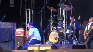 Mike Patton & Tomahawk - South Paw (Colours Of Ostrava 2013)