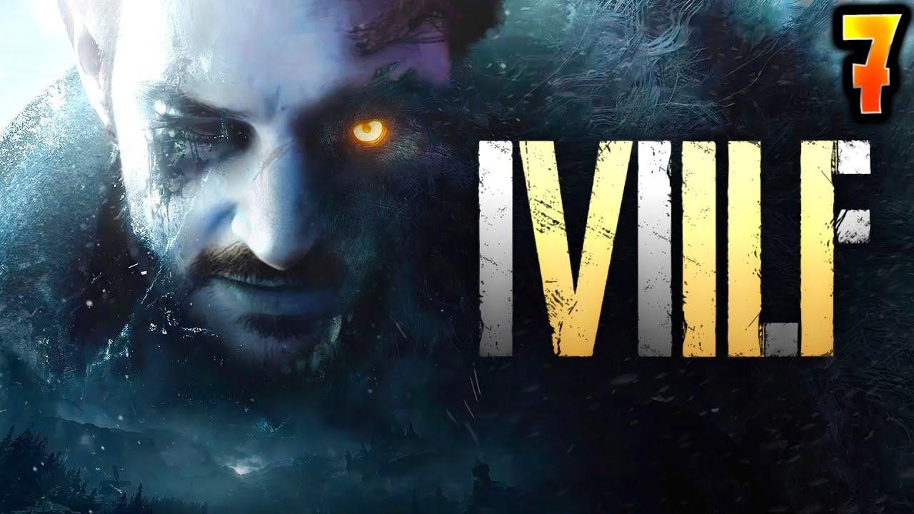 CIMETIÈRE D'SES MORTS !!! -Resident Evil 8 : Village- Ep.7 avec Bob Lennon