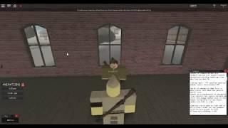 [Roblox] MP RT (Part 4)