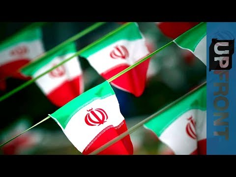 Why is Iran backing Syria's Bashar al-Assad? - UpFront