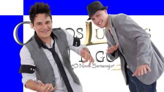 PEGAR VOCÊ E PÁH! - CARLOS LUMENS & TIAGO - O Novo Sertanejo III - Tour 2013