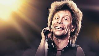 Que RAIVA do Bon Jovi!!!
