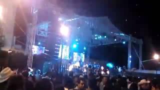 El Sabino 2015 chinelo carnavalero banda bucanera