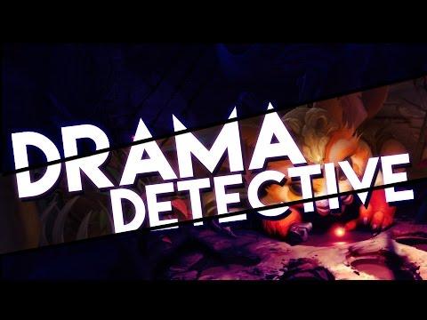 Drama Detective